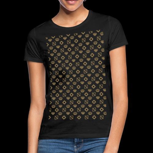 SessantaNove Logo Classico - Maglietta da donna