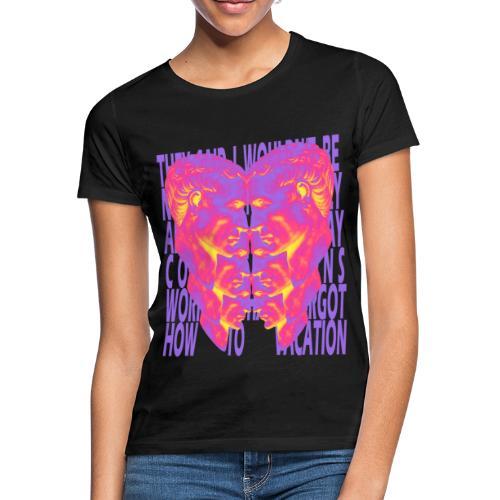 Julius - Frauen T-Shirt