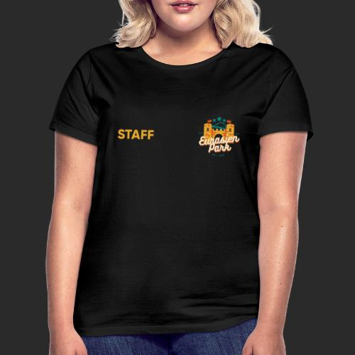 EURASIEN PARK Staff Supply - Frauen T-Shirt