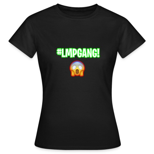 #LMPGANG Stuff - Frauen T-Shirt