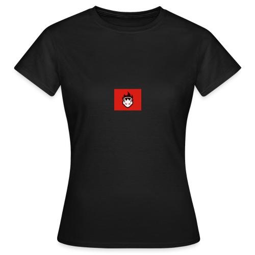 HOT HEAD - Women's T-Shirt
