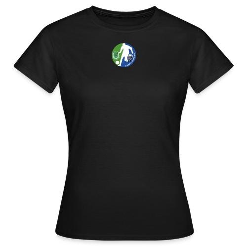 Wappen02 png - Frauen T-Shirt