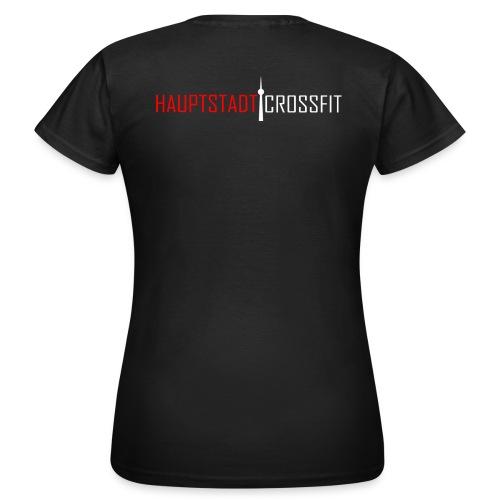 HCF - Frauen T-Shirt