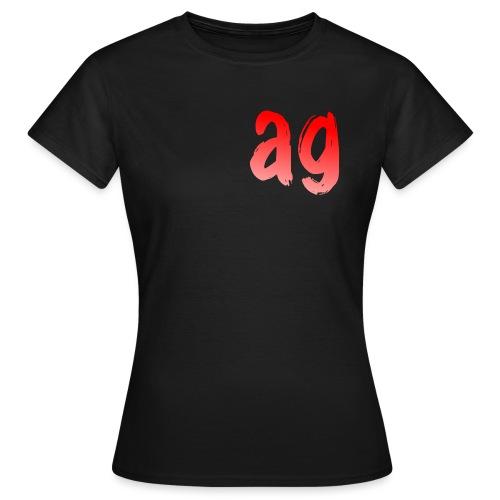 AltijdGeinig - Vrouwen T-shirt