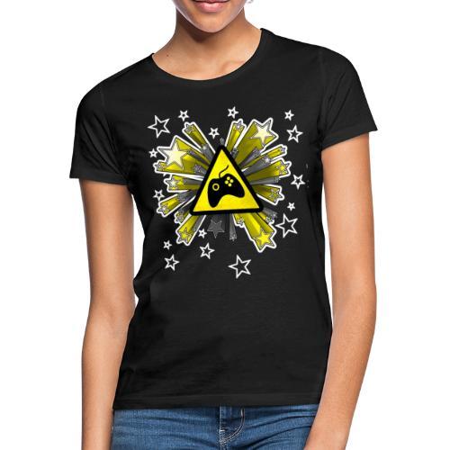 Tyler Ann Derby Shirt - Women's T-Shirt