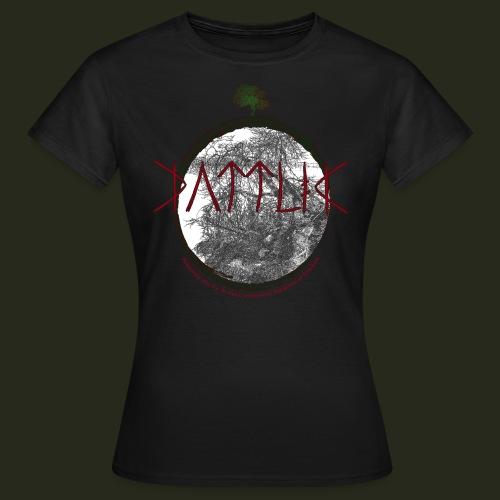 illusion of freedom - T-shirt dam