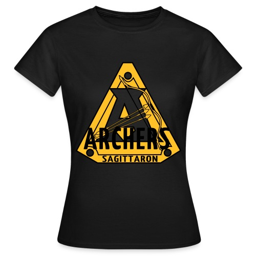 archers v2 - Women's T-Shirt