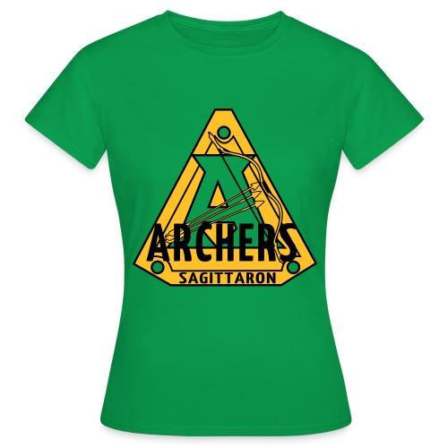 archers v2 - Women's T-Shirt