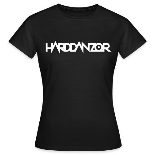 Harddanzor Standard - Frauen T-Shirt