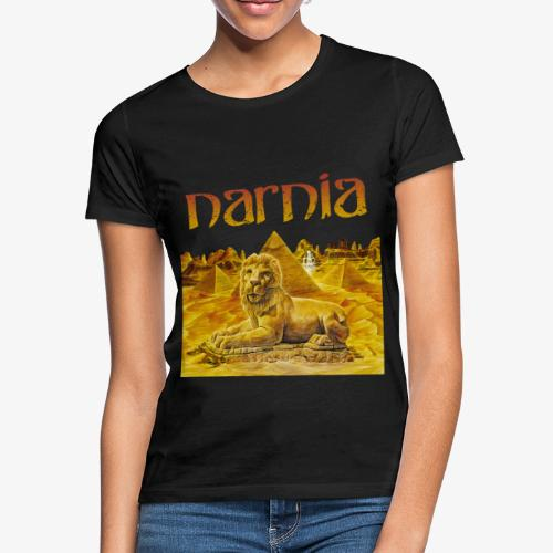 Narnia - Desert Land - Women's T-Shirt