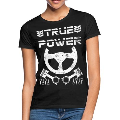 TP Army - Frauen T-Shirt