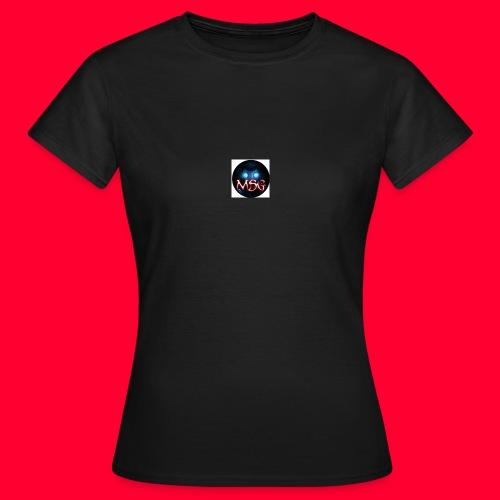logo jpg - Women's T-Shirt