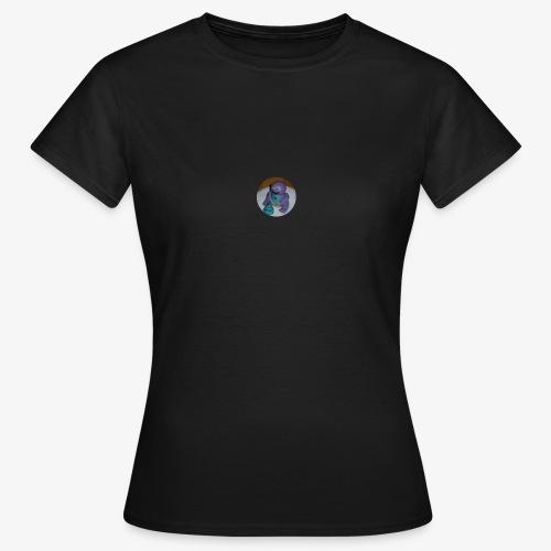 Kakkumonsteri - Naisten t-paita
