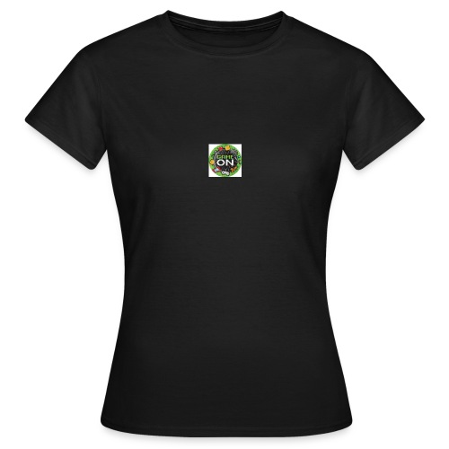 dexterstones09 - T-shirt dam