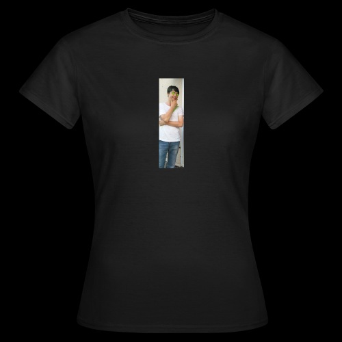 JACOB MCKAY LIMITED STOCK LONG SLEEVE. - Women's T-Shirt