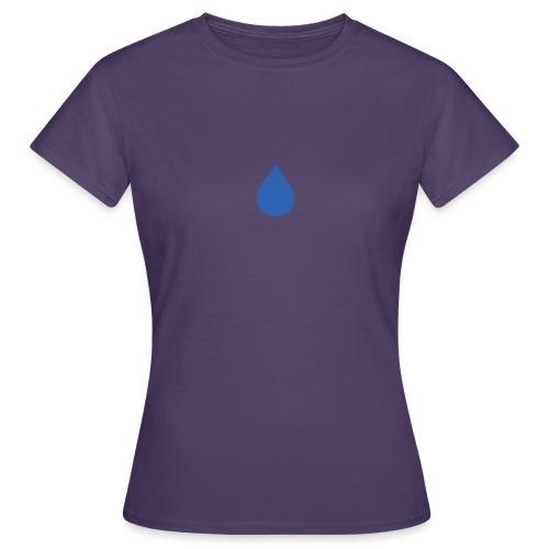 Water halo shirts - Women's T-Shirt