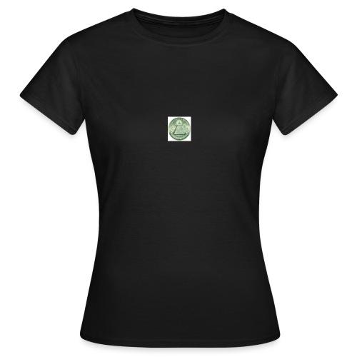 200px-Eye-jpg - T-shirt Femme