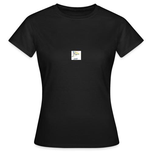 JOMB - T-shirt Femme