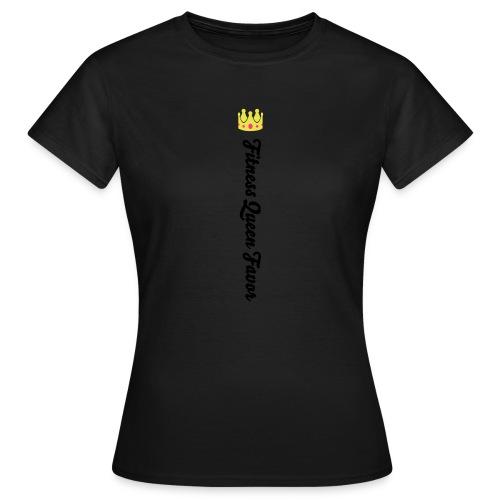 leggings label - Women's T-Shirt