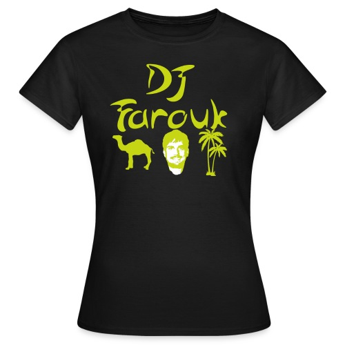 faroukgul png - T-shirt dam