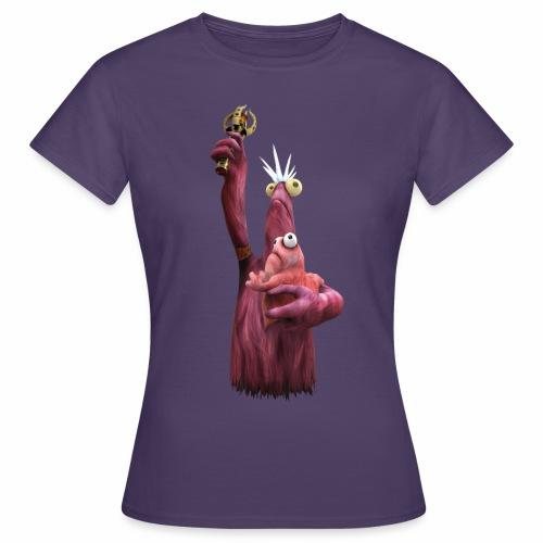 Vieh Freiheit - Women's T-Shirt