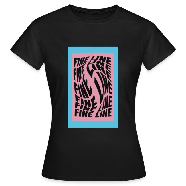 fine line print