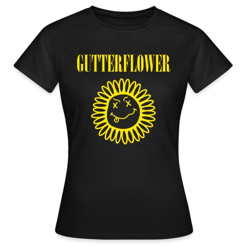 Gertrude - Women's T-Shirt