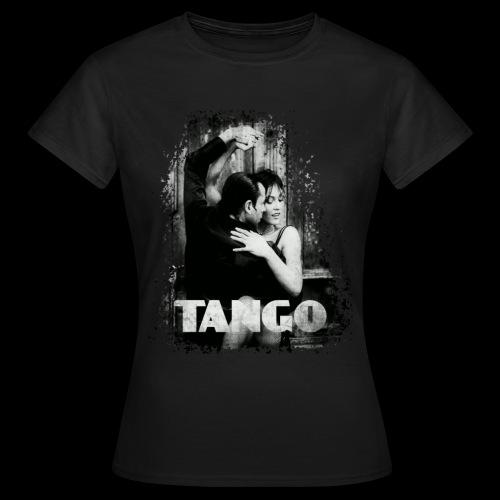 Tango - Camiseta mujer