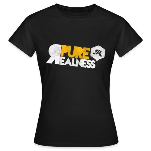 DESIGN03 - Women's T-Shirt
