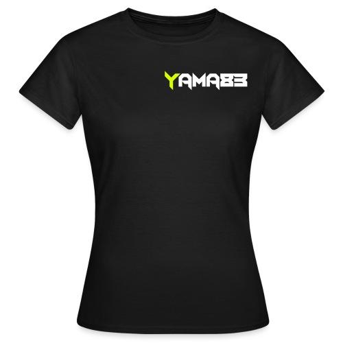 Yama83 - T-shirt Femme