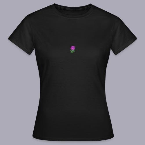 Landryn Design - Pink rose - Women's T-Shirt