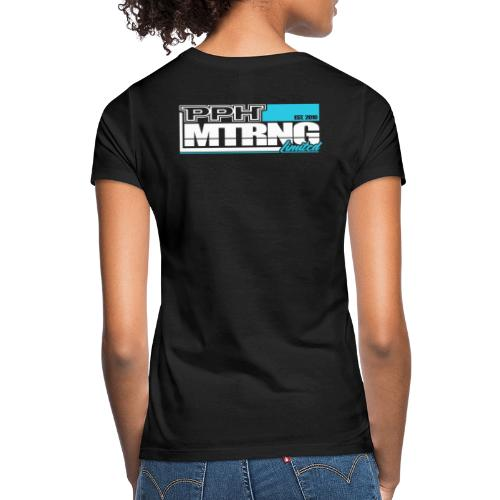 PPH Limited Edition 1 - Frauen T-Shirt