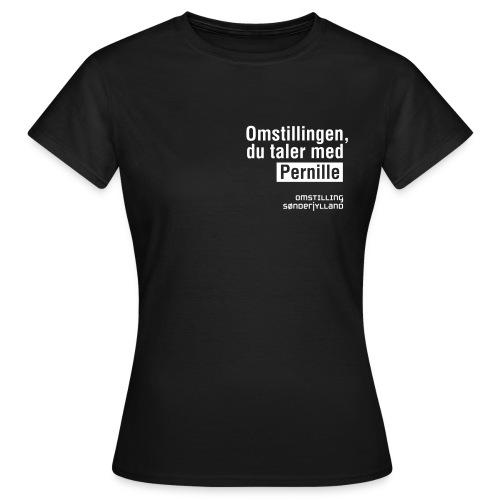 OS pernille - Women's T-Shirt