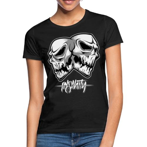 Insanity uptempo shop - Vrouwen T-shirt