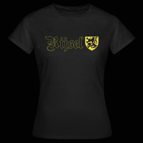 Rijsel Lille - T-shirt Femme