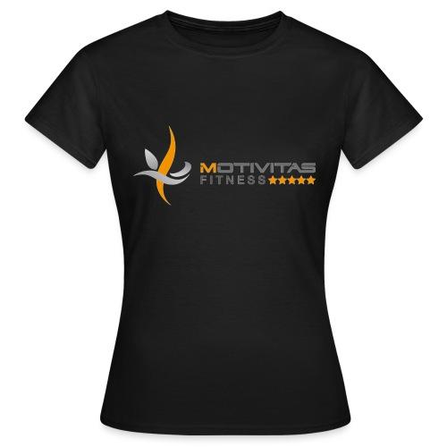 full - Frauen T-Shirt