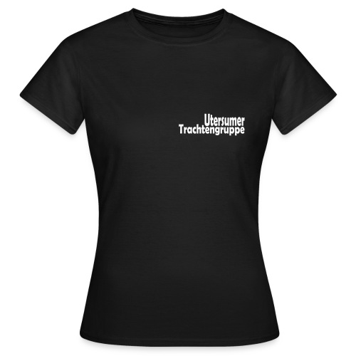 logo kl - Frauen T-Shirt