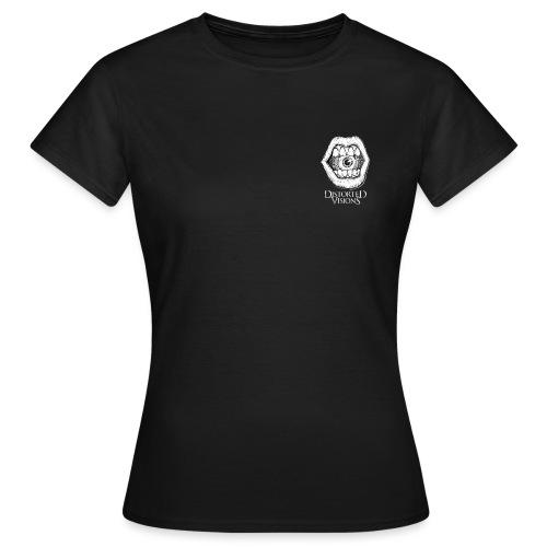 Attachment 1 2 - Maglietta da donna