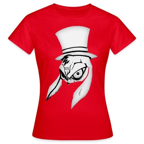 Saison 5 ScreamWorks - T-shirt Femme