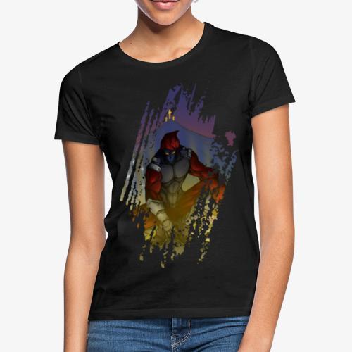 GA - Camiseta mujer
