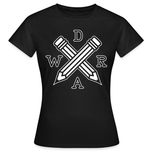 Draw - Women's T-Shirt