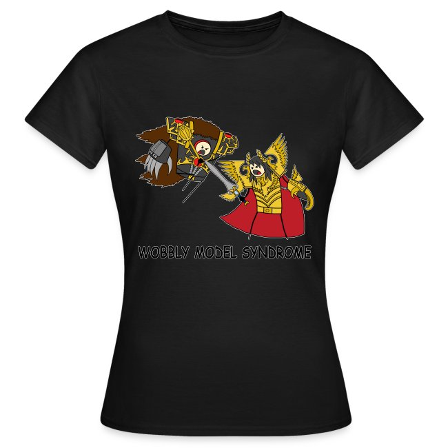forefather duel tshirt