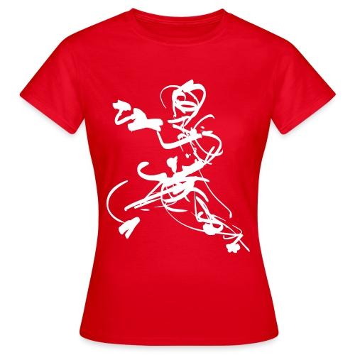 mantis style - Women's T-Shirt