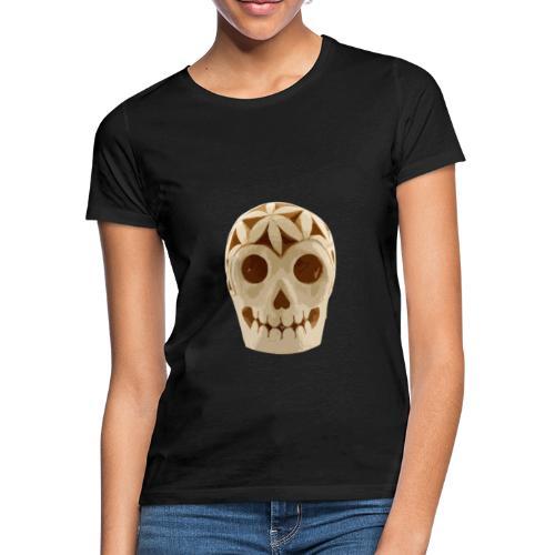 CRÁNEO MX - Camiseta mujer