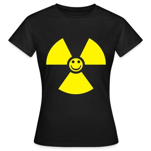 Atom! - T-shirt dam