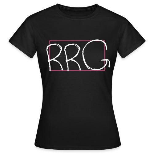 rrgear design4 rrg standard - Frauen T-Shirt
