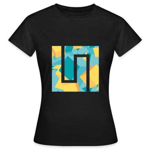 Logo - T-shirt Femme