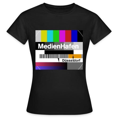 mh prod1 - Frauen T-Shirt