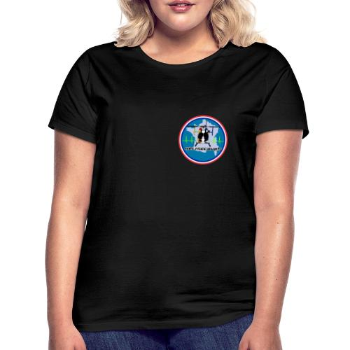 Helisecours - T-shirt Femme