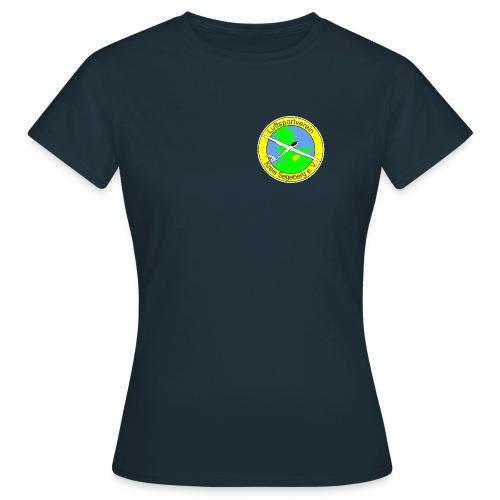 lsv logo gross4 - Frauen T-Shirt